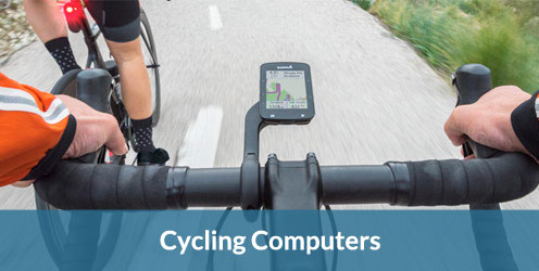 Cycling Computers