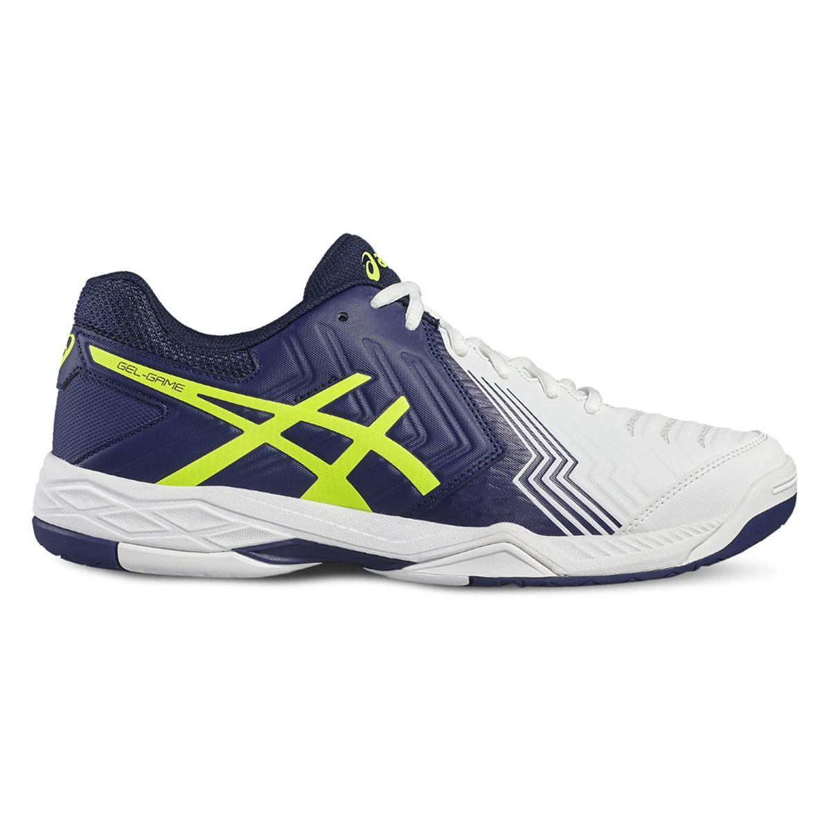 asics gel 6 mens tennis shoes by directsportseshop
