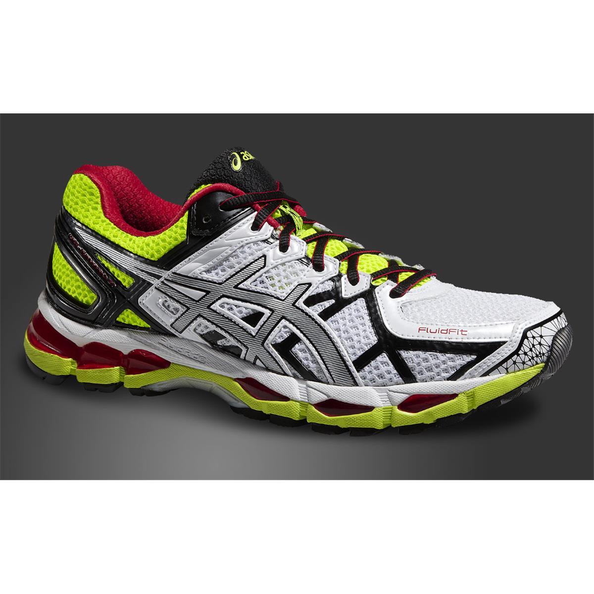 new products 10dd6 bab5a ... where can i buy mens asics gel kayano 21 white 44a5e 92031