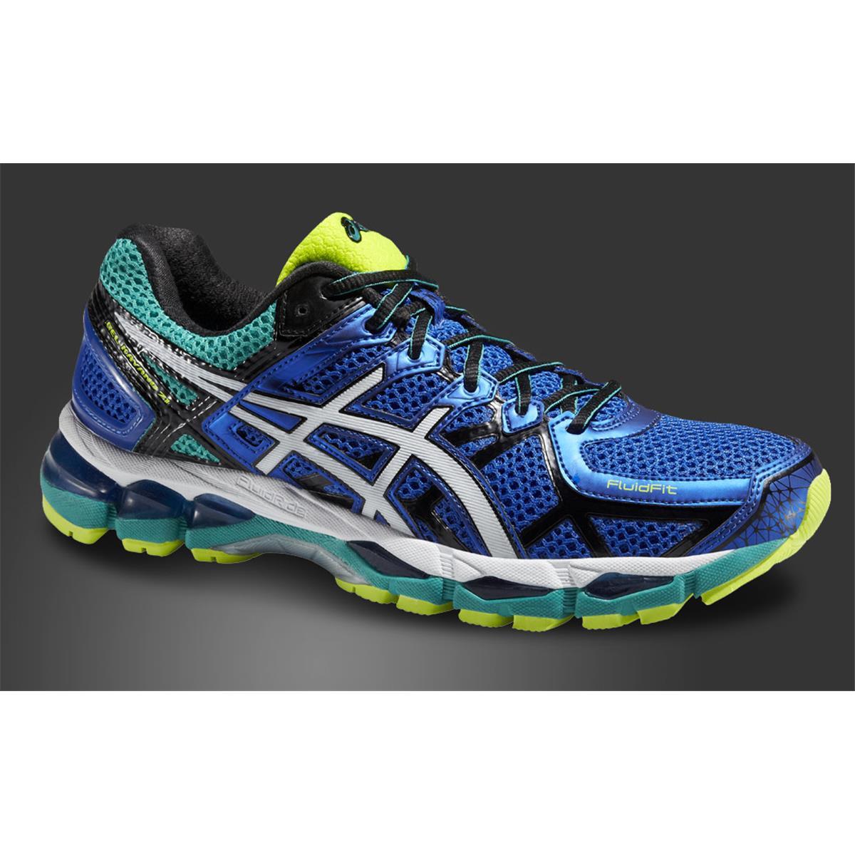 asics gel-kayano 21 running shoe