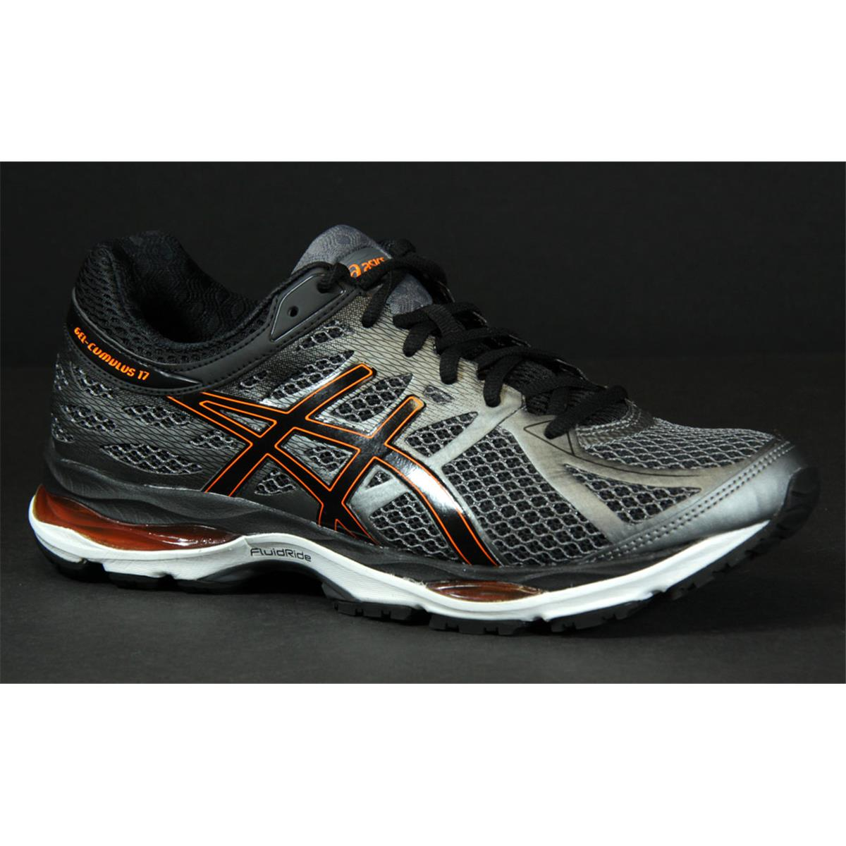 268bf7ba9aa Buy asics gel cumulus 17 mens Orange   Up to OFF64% Discounted