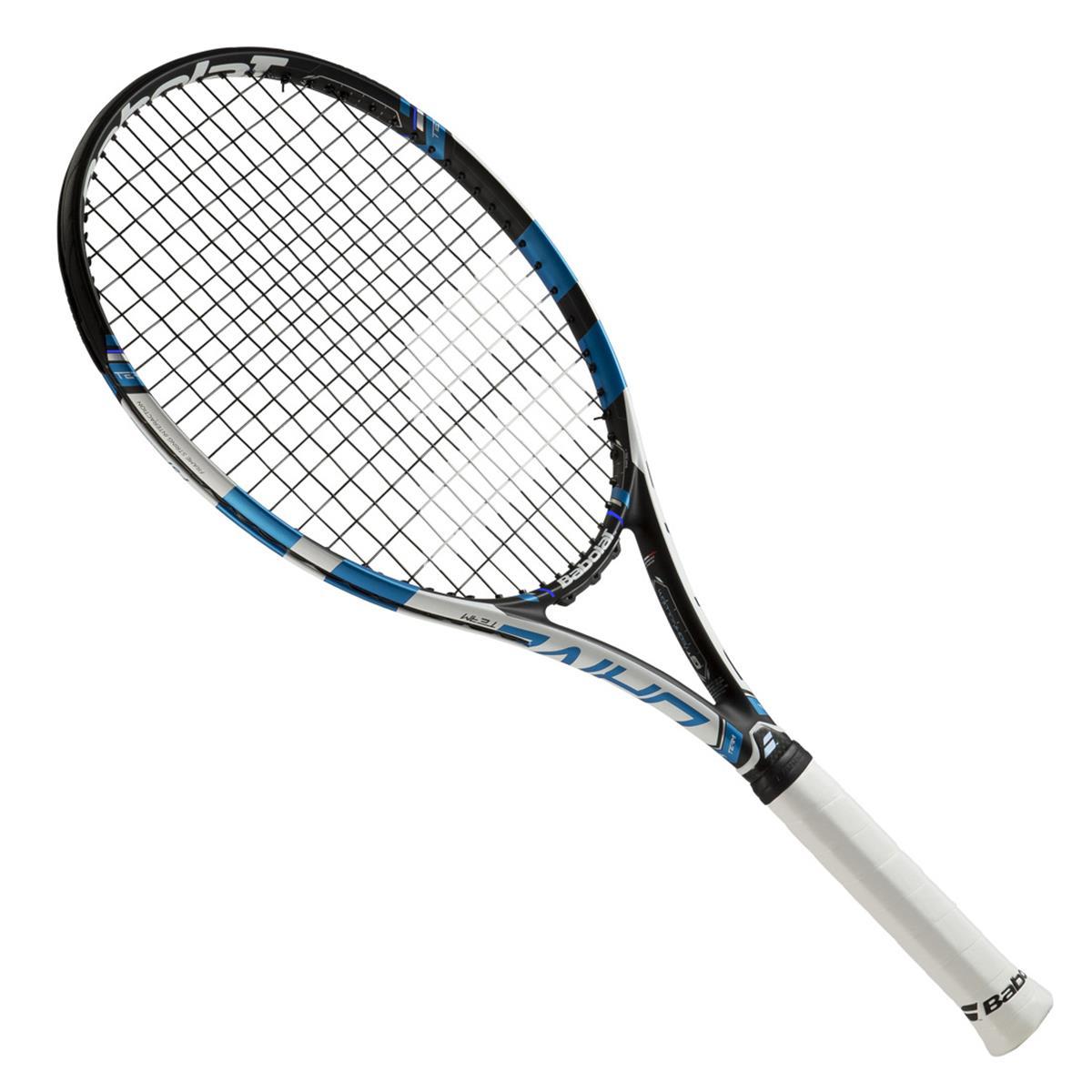 Babolat Pure Drive Team GT Tennis Racket ...