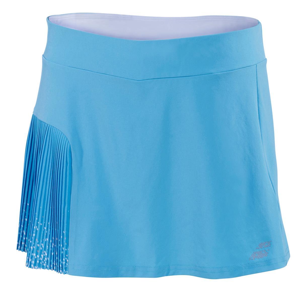 promo code 93e6c 3793b Babolat Performance 13 Inch Womens Skirt (Horizon Blue)