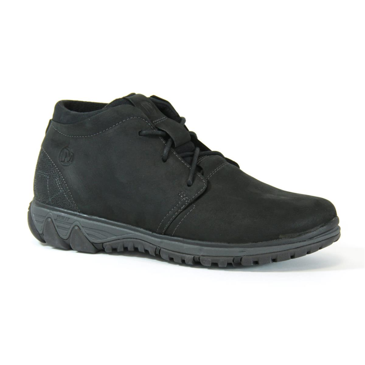 a6718ce4 Merrell All Out Blazer Chukka North Mens Shoes (Black) |  directsportsEshop.co.uk
