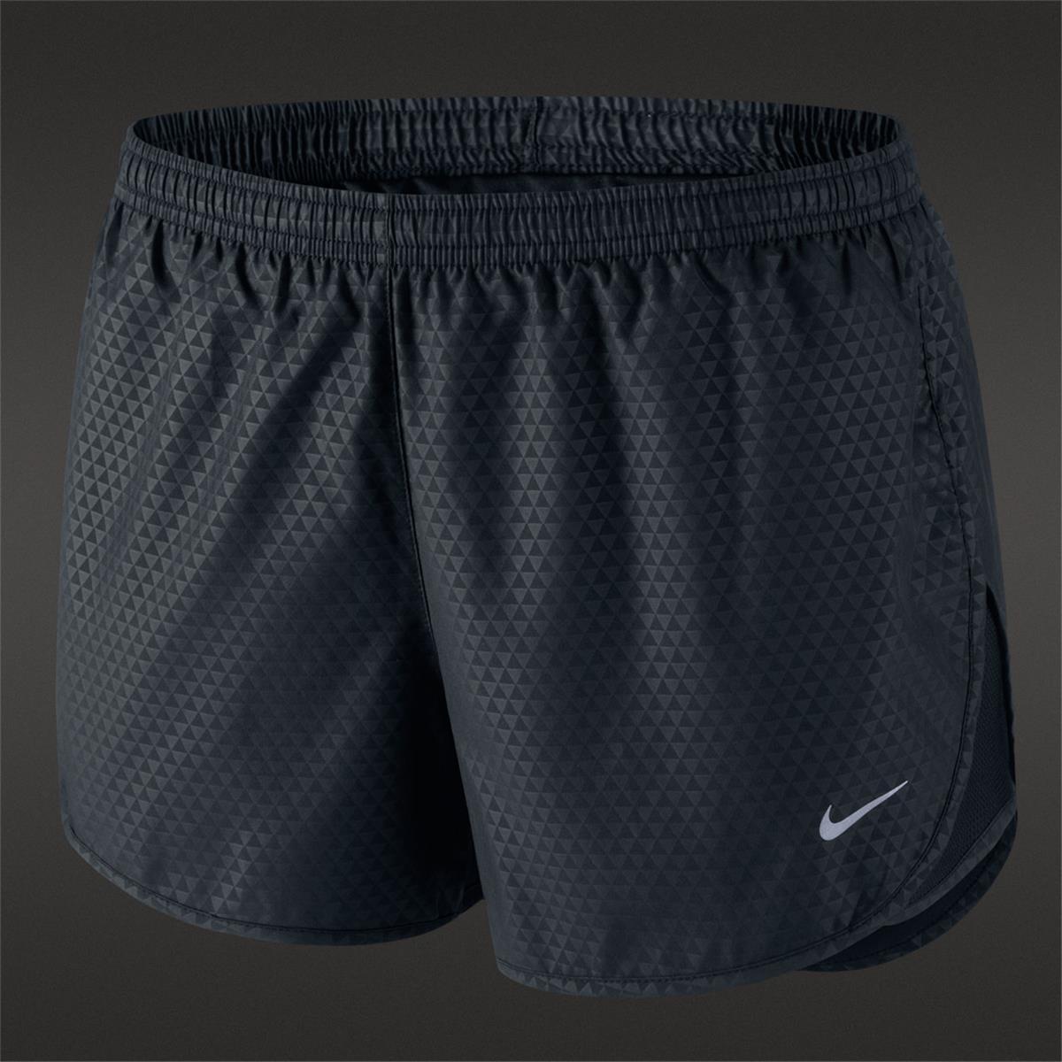 Compartirsantillana Nike Santillana Compartir All Shorts Black Womens fqx6AUn