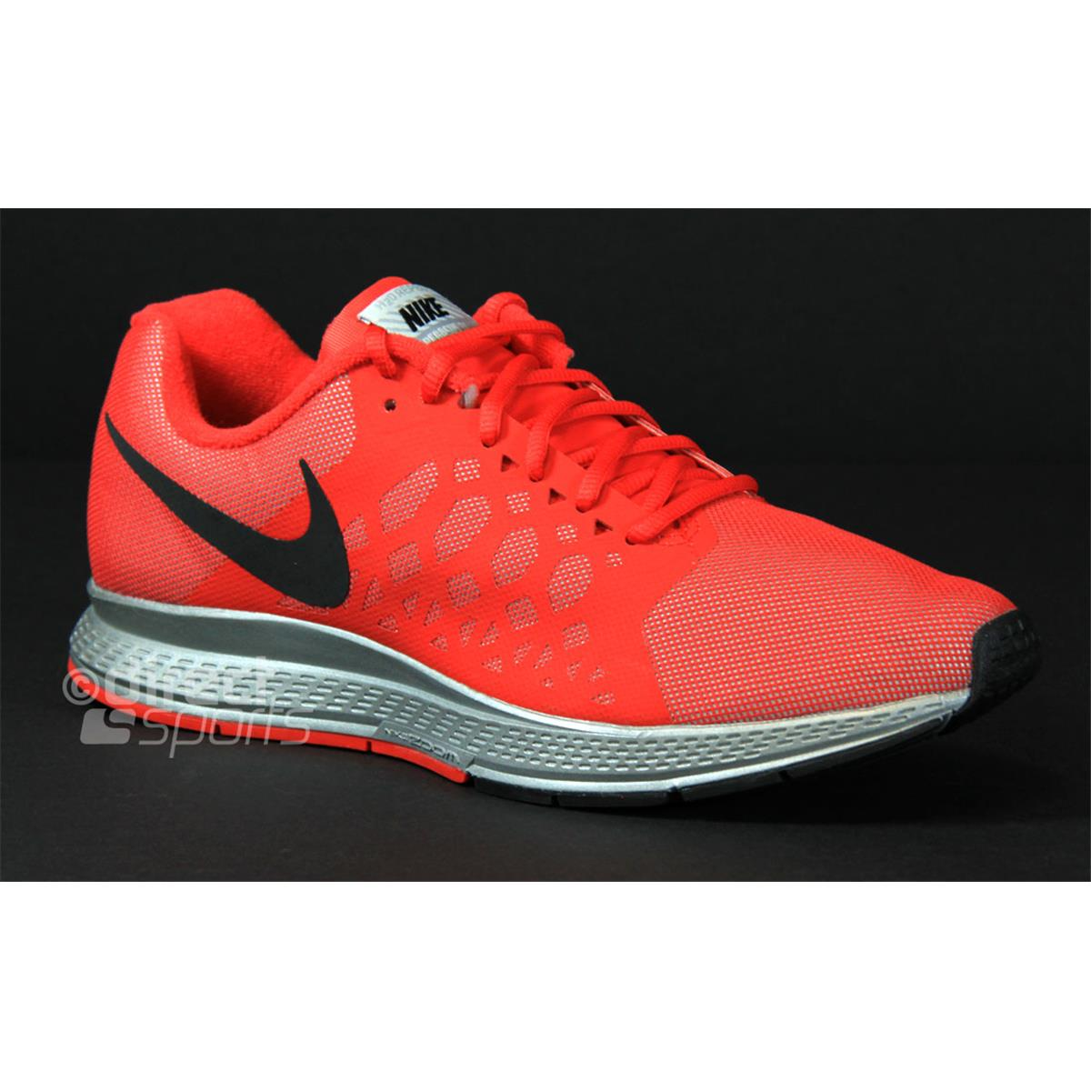 nike air zoom pegasus 31 flash ladies running shoe