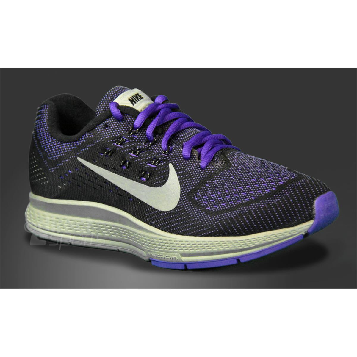 ... Flash Shoes - HO14 mens nike zoom structure 18 purple red ... 7b156e00407f