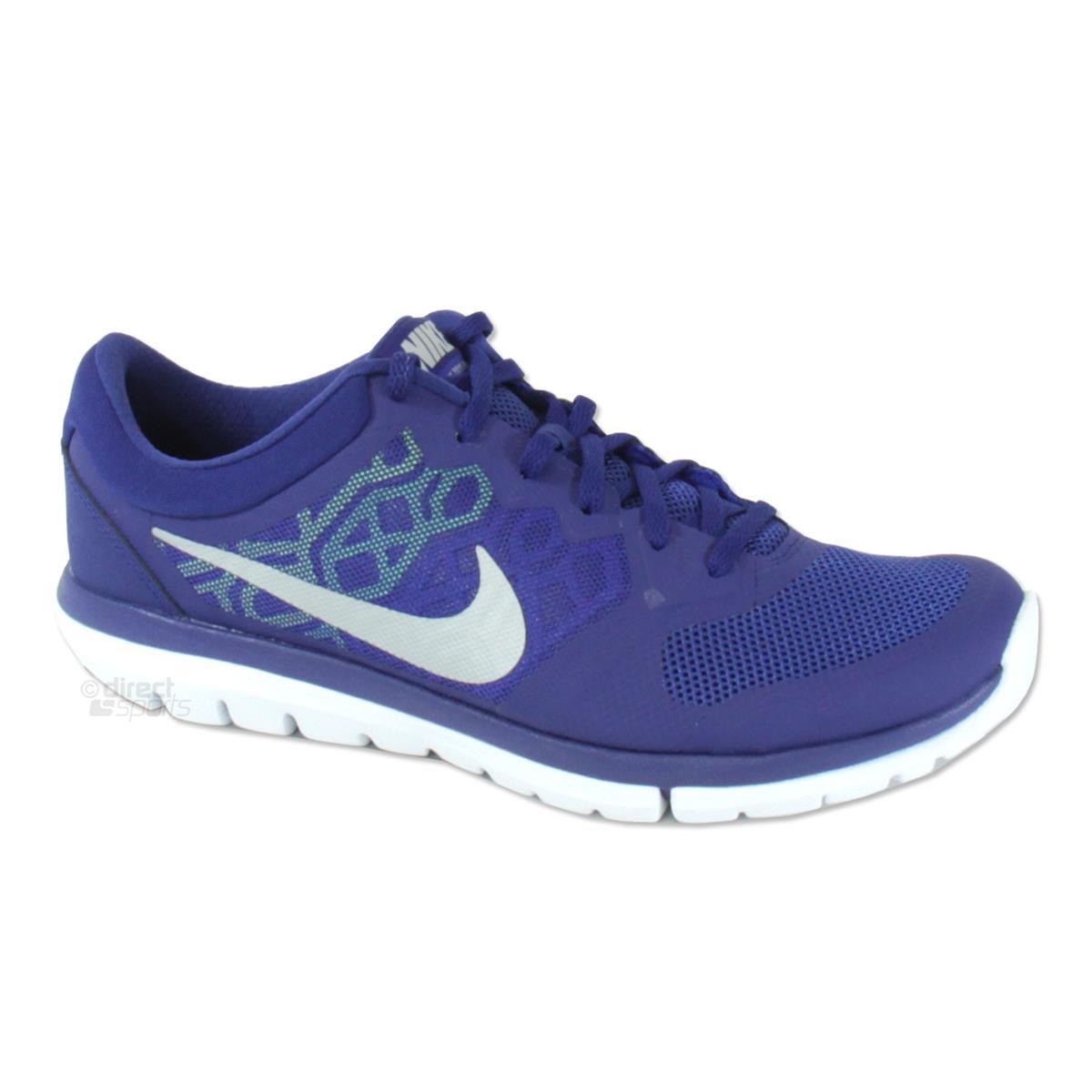 d37b73f996396 Nike Flex Run 2015 Mens Running Shoes (Royal Blue ...