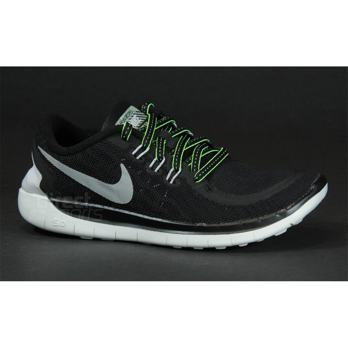 Nike Free 5.0 Junior Review