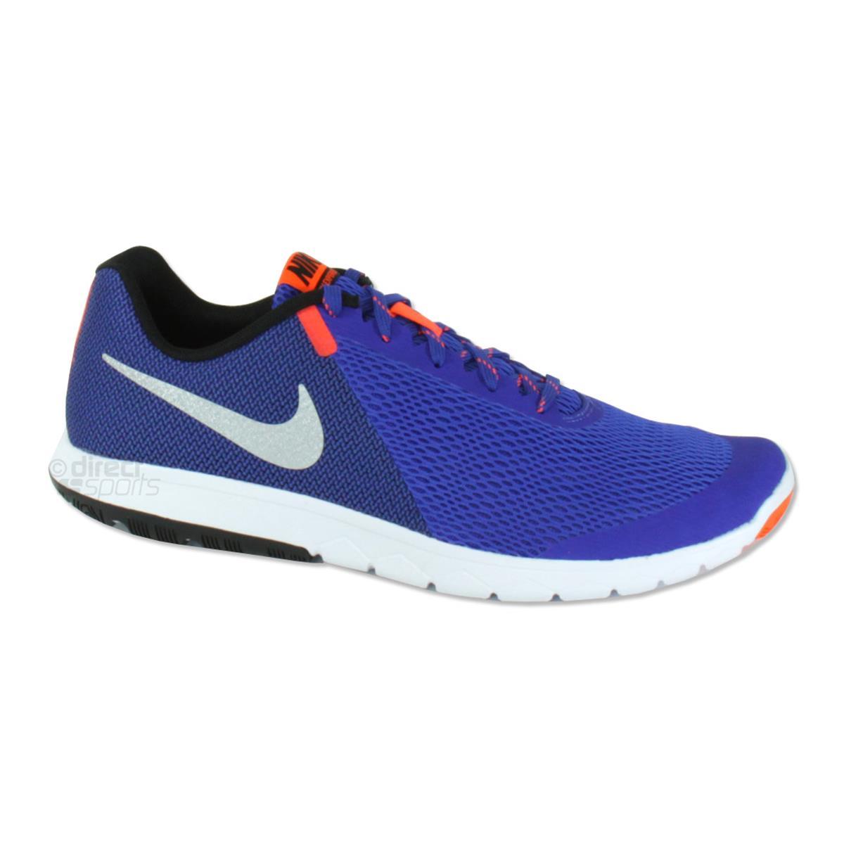 4b7609e85663 Nike Flex Experience RN 5 Mens Running Shoes (Racer Blue ...