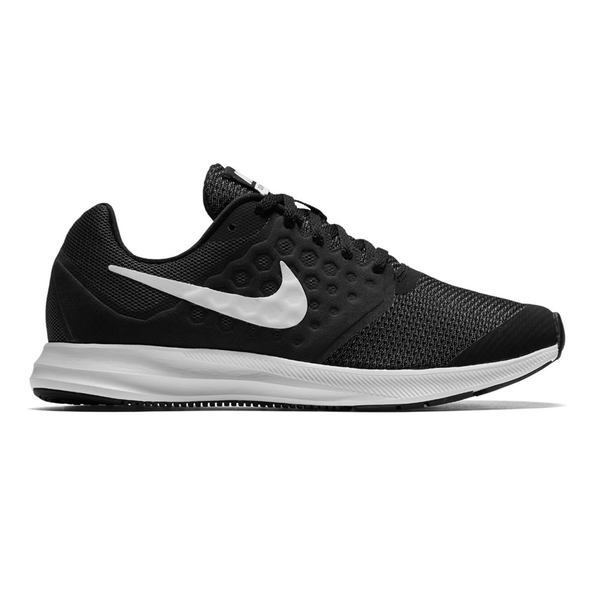 info for 7f725 d3697 Nike Downshifter 7 GS Junior Running Shoes
