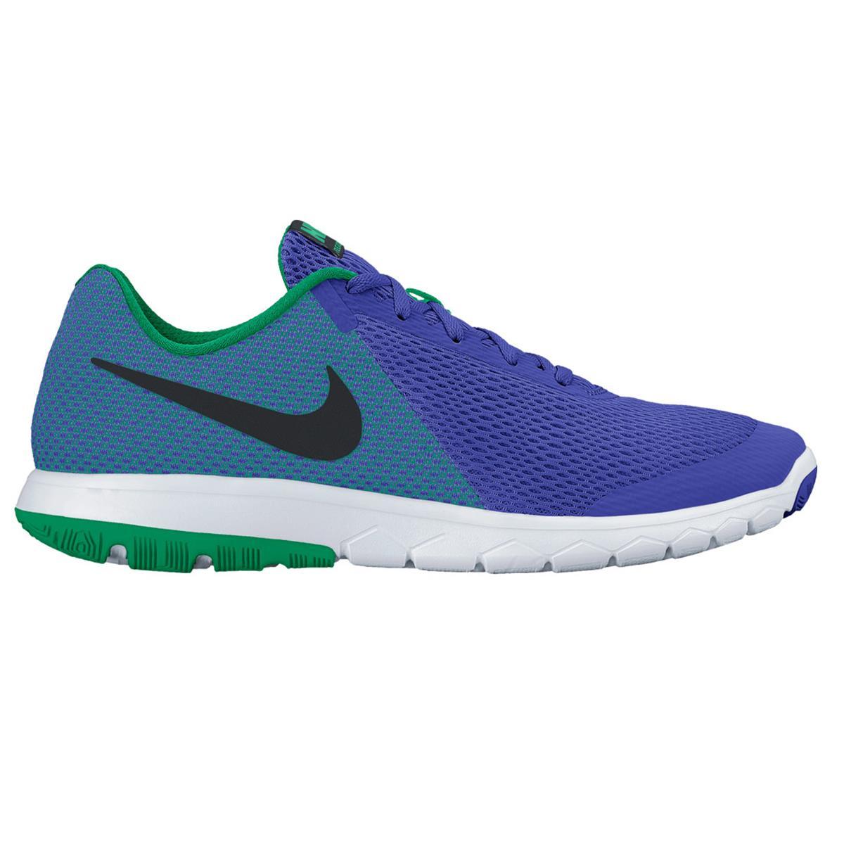 2d6e471c90148 Nike Flex Experience RN 6 Mens Running Shoes (Blue ...