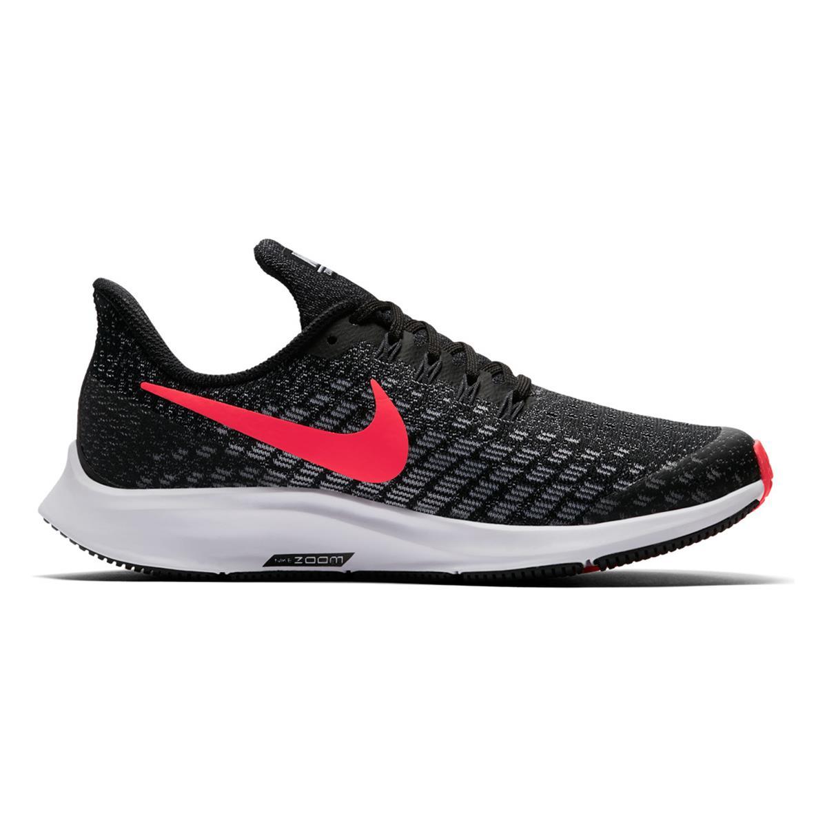 pretty nice b9949 3a596 Nike Air Zoom Pegasus 35 GS Junior Running Shoes