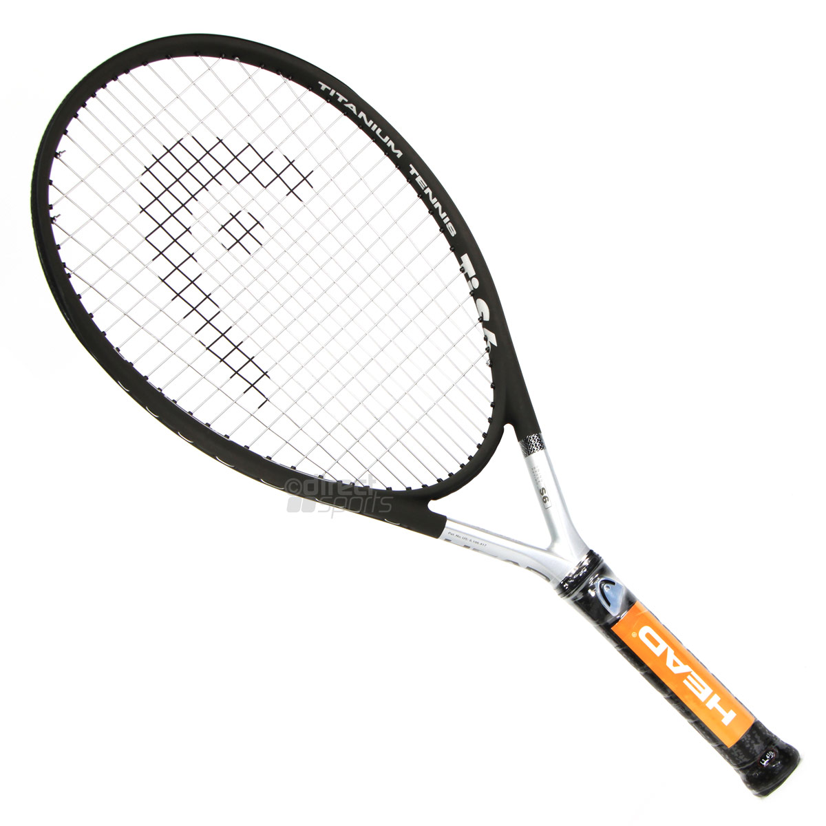a comparison of the titanium chang and the original chang racquet in tennis Disc sanders for sale prince longbody precision 730 tennis racquet $4499 prince michael chang titanium longbody os 107 4 58 tennis racquet racket.