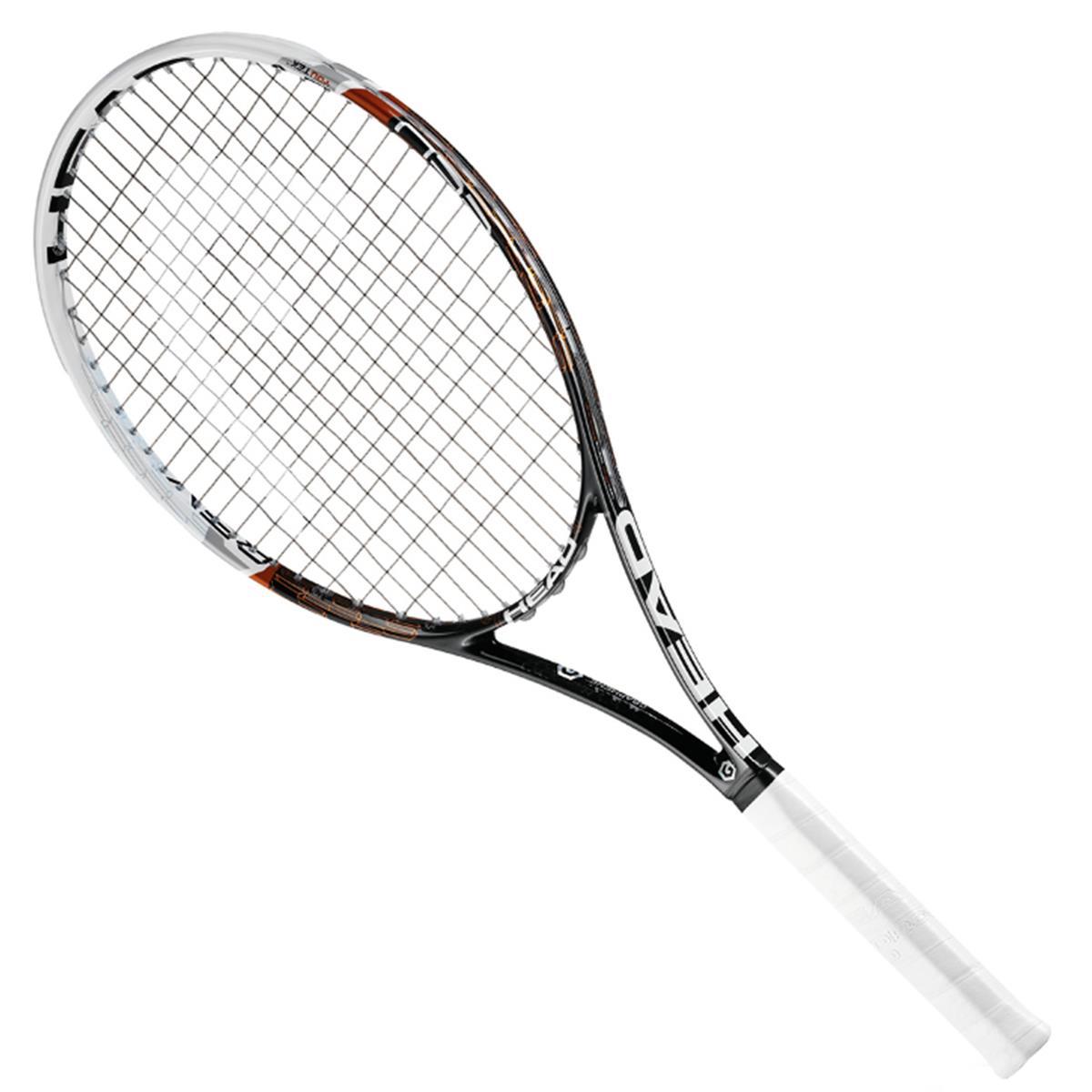 head youtek graphene speed rev 16x19 tennis racket. Black Bedroom Furniture Sets. Home Design Ideas