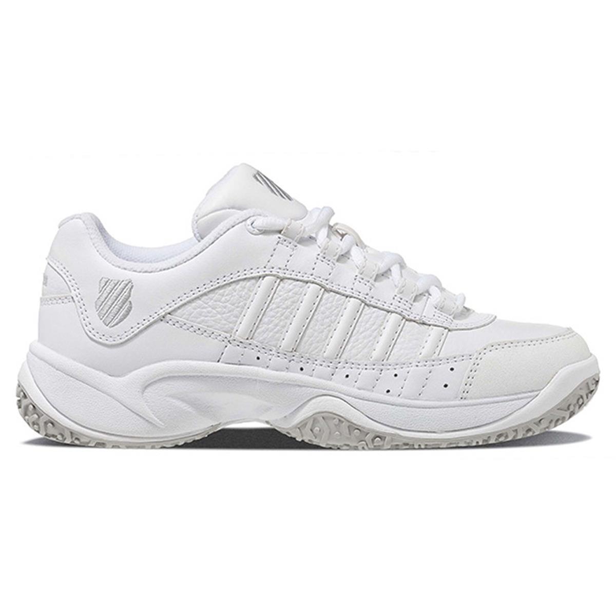 K Swiss Ladies Tennis Shoes Uk