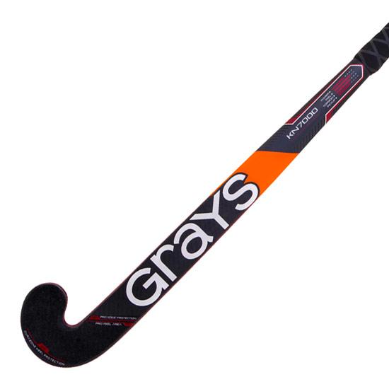 a4770366ade Grays KN 7000 Ultrabow Hockey Stick