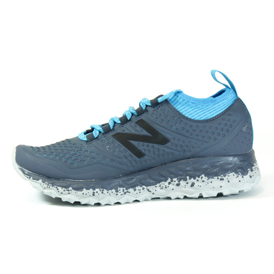 New Balance Hierro v3 Womens Trail Running Shoes