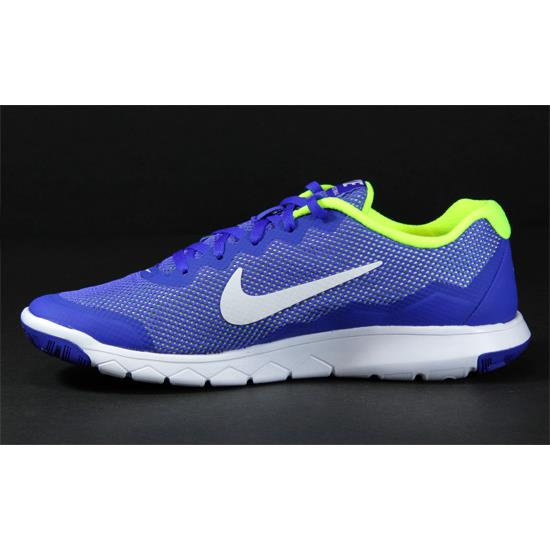 244c0e7c30a6e Nike Flex Experience Run 4 Mens Running Shoes (Racer Blue ...
