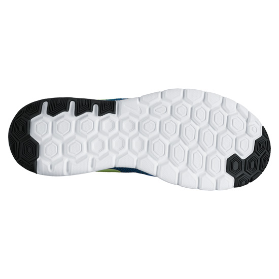 3847f80af0231 Nike Flex Experience RN 5 Mens Running Shoes (Blue ...