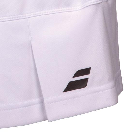 c37ba83da2 Babolat Core Womens Long Skirt (White) | directsportseshop.co.uk