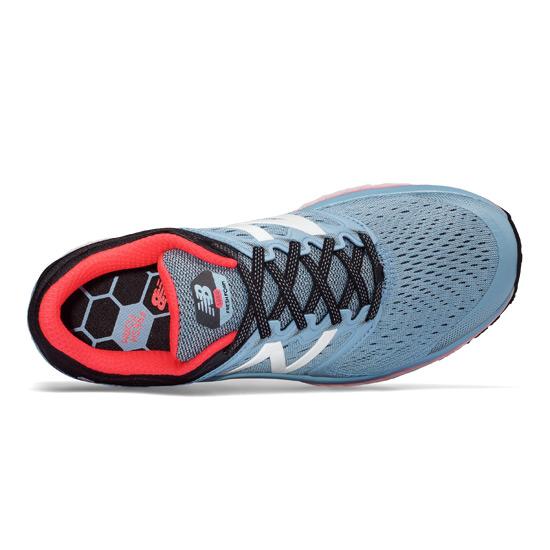 4035f0c283c New Balance W1080 v8 (D Width) Womens Running Shoes ...