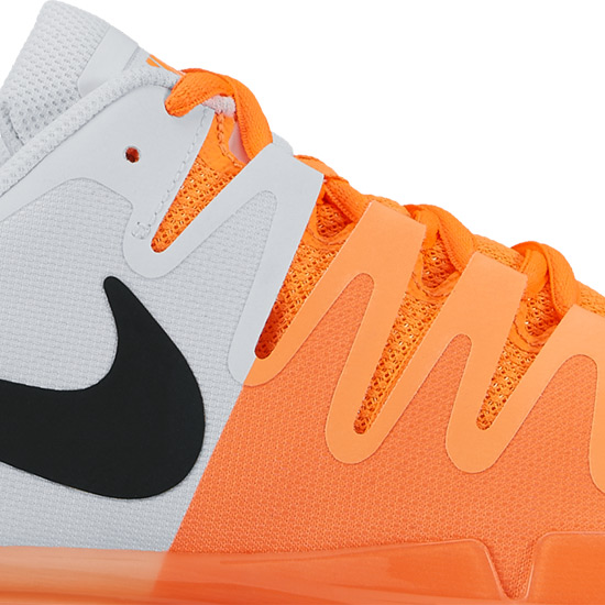 competitive price 7546f b2636 Nike Zoom Vapor 9.5 Tour Clay Mens Tennis Shoes