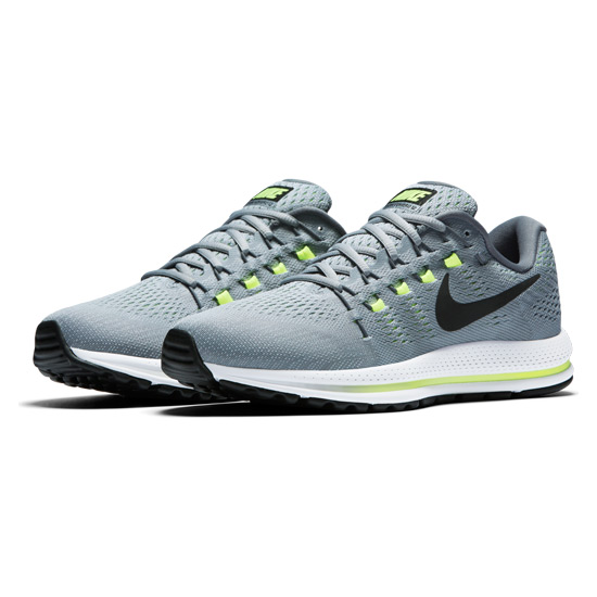 55f3ba4ba8d45 Nike Air Zoom Vomero 12 Mens Running Shoes
