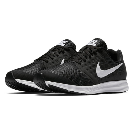 0c590d36227 Nike Downshifter 7 GS Junior Running Shoes