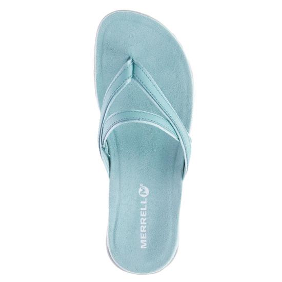 c1138b63ae79 Merrell Terran Ari Post Womens Sandals (Aquifer)