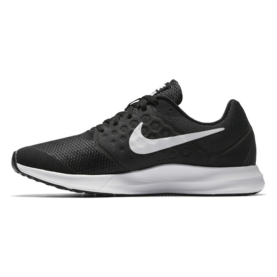 a4ceb35327547 Nike Downshifter 7 GS Junior Running Shoes