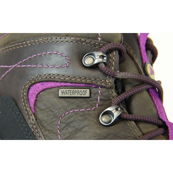 Merrell Chameleon Arc 2 Rival Waterproof Womens Hiking Boots (Cocoa) |  directsportsEshop co uk
