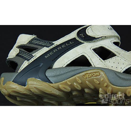 a11efaecfafa Merrell Kahuna III Mens Sandals (Classic Taupe)