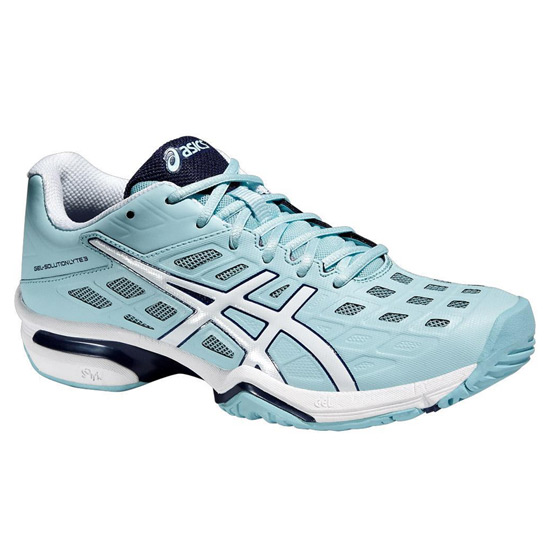 superior quality 365b5 112ad Asics Gel Solution Lyte 3 Womens Tennis Shoes | directsportsEshop.co.uk
