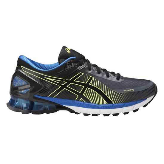 1058031fd133 Asics Gel Kinsei 6 Mens Running Shoes (Carbon)