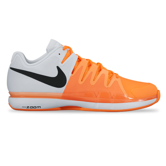Nike Zoom Vapor 9.5 Tour Clay Mens Tennis Shoes | directsportsEshop.co.uk