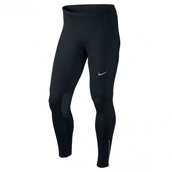Nike Dri-Fit Essential Mens Running Tights  640306736