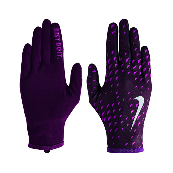 best loved 4594d a533c Nike Lightweight Rival Run Womens Gloves 2.0 (Port Wine-Bold Berry)    directsportseshop.co.uk