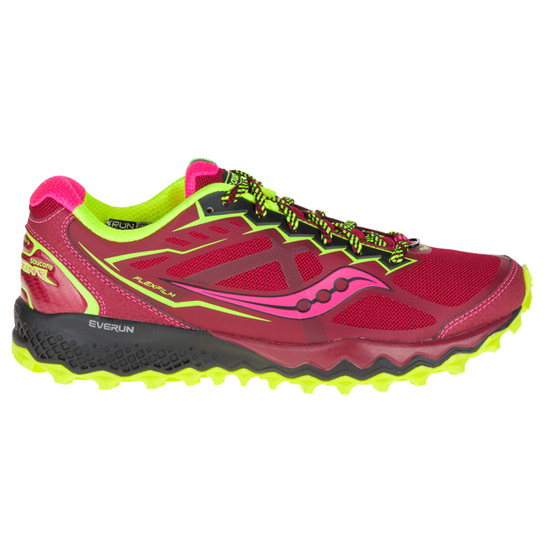 Saucony Peregrine 6 Trail Running Shoe