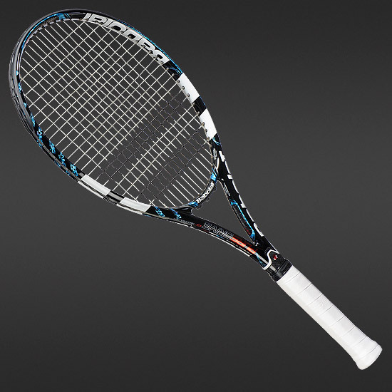 raquette babolat pure drive 2012 thetennis. Black Bedroom Furniture Sets. Home Design Ideas