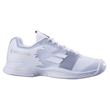3654f51b02917c Babolat Junior Tennis Shoes   directsportsEshop.co.uk