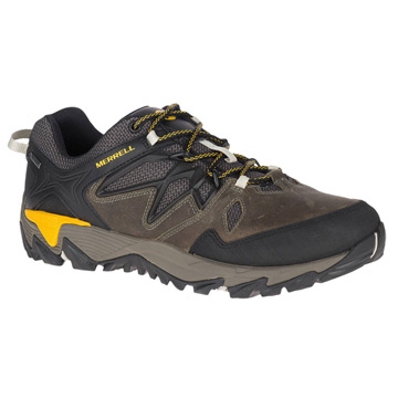 Merrell All Out Blaze 2 Gore-Tex Mens Shoes (Dusty Olive)