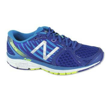 10475a49b997d New Balance M1260 V5 Mens Running Shoes (Blue)