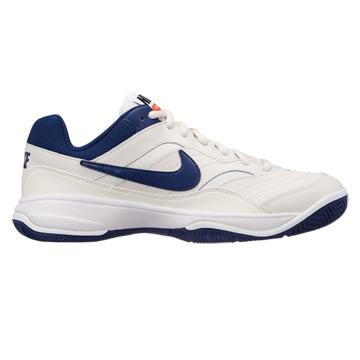 7ebd26aa Nike Court Lite Mens Tennis Shoes (Phantom-Blue Void-Sail)