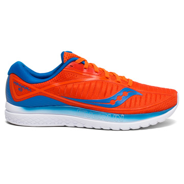760a451348 Saucony Kinvara 10 Mens Running Shoes