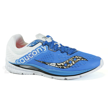 62640746aa Saucony Fastwitch 8 Mens Running Shoes (Blue-White)