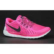 Nike Free 5.0 Junior Pink