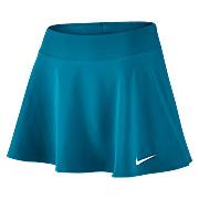 Nike Pure Flouncy Skirt (Neo Turquoise) 69383e103