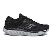 Saucony Jazz Low Pro White & Black Shoes 292049